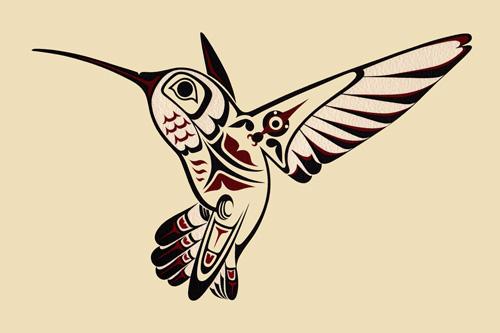 Haida Art - Haida History